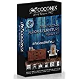 Coconix Floor and Furniture Repair Kit - Restorer of Your Wooden Table, Cabinet,...