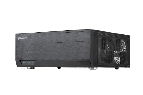 SilverStone -   SST-GD09B - Grandia