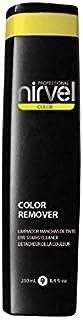 NIRVEL Color Remover 250ml Único Estándar 250