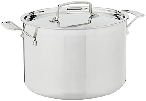 Cuisinart 8 Quart Multi-clad Pro Cooking Pot