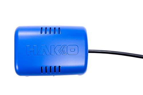 Hakko FX888D Digital Soldering Station FX-888D FX-888, Blue/Yellow