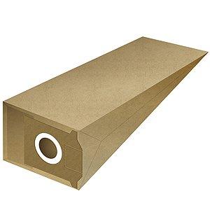 10 Staubsaugerbeutel Bosch BHS/HS 2200-2299, BHS 40000-49999 Flexa, BHZ 4 AF 1, Org. Typ S von McFilter