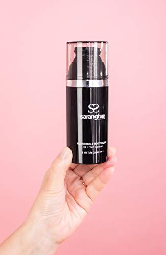 Oil & Foam Face Cleanser: Eliminate...