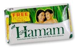 Hamam Hamam Savon 100 g