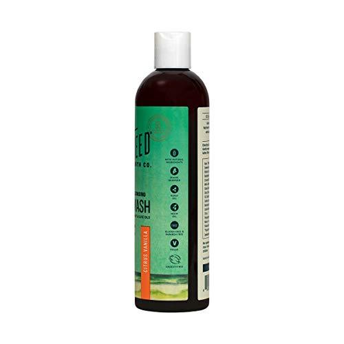 The Seaweed Bath Co. Body Wash Ingredients