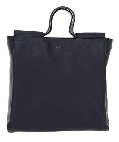 BREE Pure 9 Handtasche Leder 34 cm