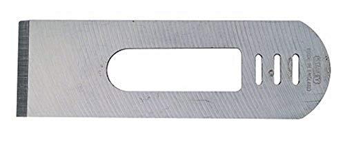 Preisvergleich Produktbild Stanley Hobeleisen (für Stanley Einhandhobel 9 1 / 2 m 60 1 / 2,  110 und 102,  nachschärfbar,  35 mm Eisenbreite) 0-12-504