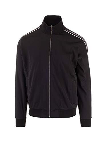 Givenchy Luxury Fashion Herren BMJ05J300B001 Schwarz Sweatshirt | Frühling Sommer 20