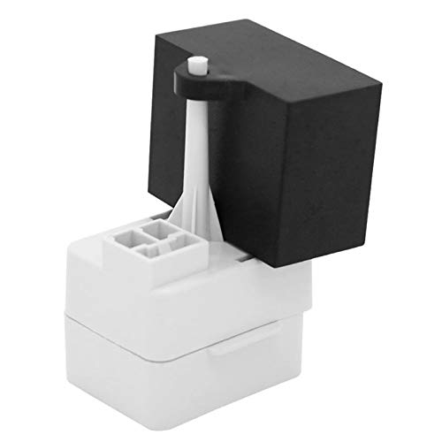 W10613606 Refrigerator Compressor Start Relay and Capacitor by AMI PARTS-Compatible with Whirlpool and Kenmore Refrigerators