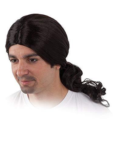 obtener pelucas famosos