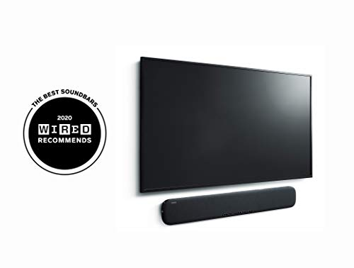Product Image 2: YAMAHA YAS-109 Sound Bar with Built-In Subwoofers, Bluetooth, and Alexa Voice Control Built-In