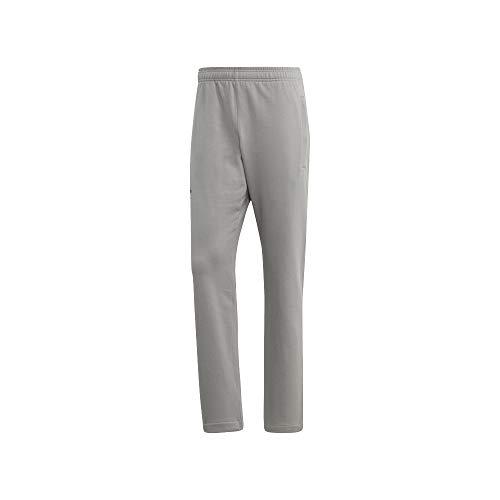 Adidas Performance - Pantaloni da tuta da uomo grigio XS