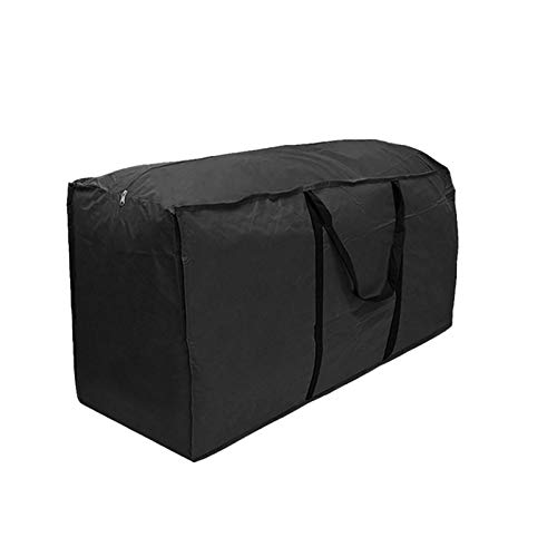 Lingge Cushions storage bag With Zipper and Handles Fabric Outdoor Dust Proof Waterproof Christmas Storage For Indoor and Outdoor Storage Use Helping Keep Tidy 6811 2992 2008 inches famous