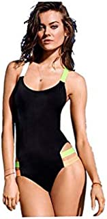 Black One-piece & Monokini For Women