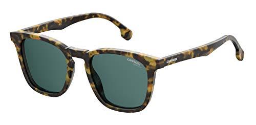 Carrera CA143/S Square Prescription Eyeglass Frames, HAVANA, 51 mm