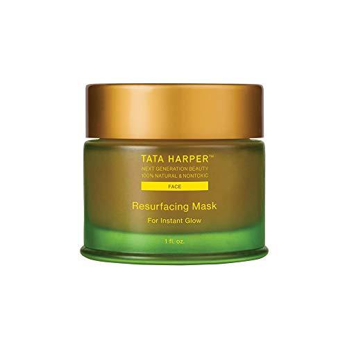 Tata Harper's Resurfacing BHA Glow Mask