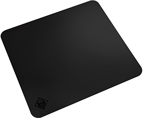HP OMEN by SteelSeries - Alfombrilla de ratón gaming (Negro, 400-450-4 mm, 448 g)