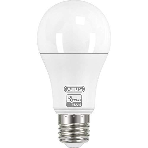 ABUS Z-Wave Dimmbare LED Lampe | E27 | 84154