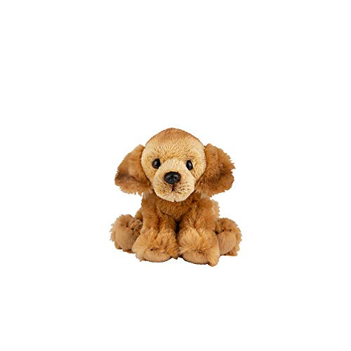 Suki Gifts 12133 Golden Retriever - Perro de Peluche,