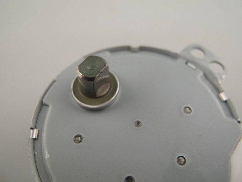 Sharp Mikrowelle Drehtellermotor Teilenummer RMOTDA255WRZZ
