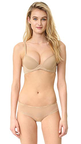 Calvin Klein Women's Seductive Comfort Caress...