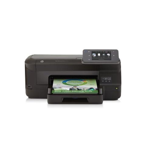 HP Officejet Pro 251dw Stampante, 1200 x 1200 DPI, A4, Wi-Fi, Nero