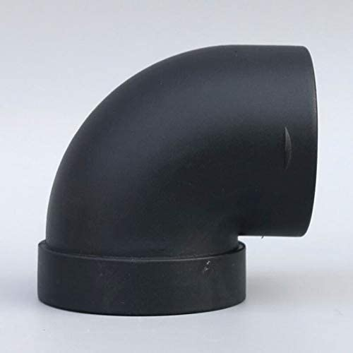 Pipe Fitting Classic Air Vent Ventilation Ducting free shipping Elbow Pip