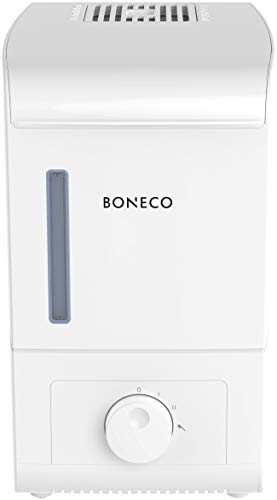 BONECO - Steam Humidifier S200 with Cleaning Mode