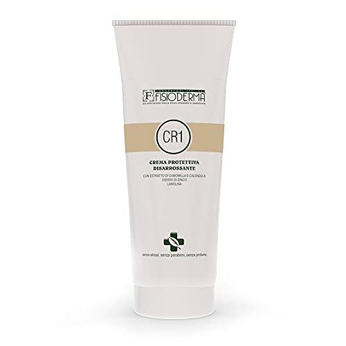 Crema protectora calmante y anti-enrojecimiento con extracto de caléndula y manzanilla. Tubo de 200ml