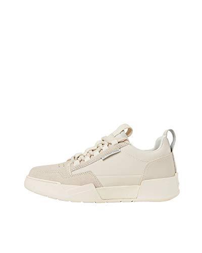 G-STAR RAW RACKAM YARD II LOW WMN Sneakers dames Beige Lage sneakers