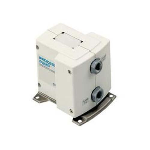 SMC PA3110-F03 Prozesspumpe, doppelt wirkend, automatisch betrieben