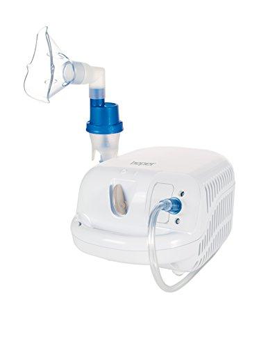 BEPER 40.110 - Nebulizador, Blanco