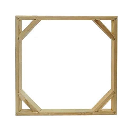 Marcos listos para lienzos, marco de madera para lienzos.