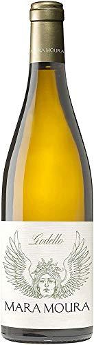 Martín Códax Vino blanco godello Mara Moura 750 ml - 3 Paquetes de 3 x 750 ml - Total: 2250 ml (BT-6450)