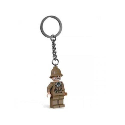 LEGO Indiana Jones: Professeur Henry Jones Porte-Clés