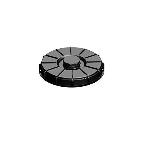 CPP Couvercle 22cm pour cuve 1000L avec ouverture centrale