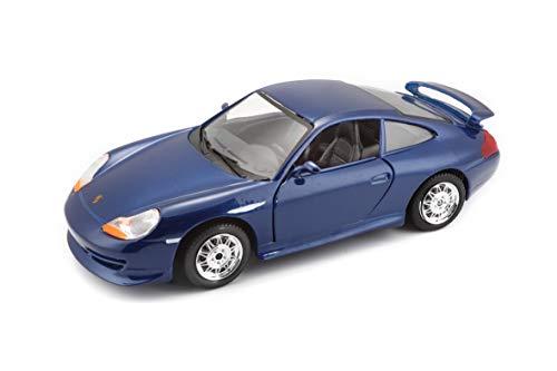 Bburago Porsche GT3 1:24 Scale, assorted colors