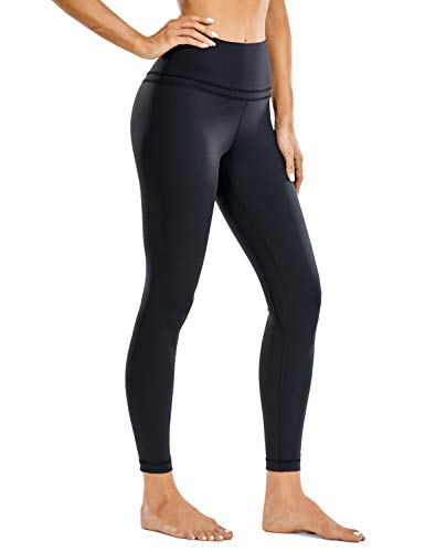 CRZ YOGA Women's Naked Feeling I High Waist Tight Yoga Pants Workout Leggings-25 Inches...