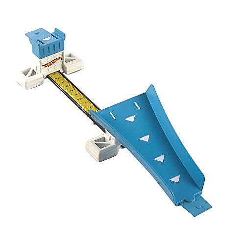 Hot Wheels Track Builder Accessory - Jump it! by Hot Wheels