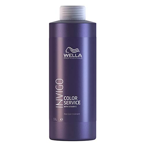 Wella Invigo Color Service Post Color Treatment 1000 Ml 1 Unidad 1000 g
