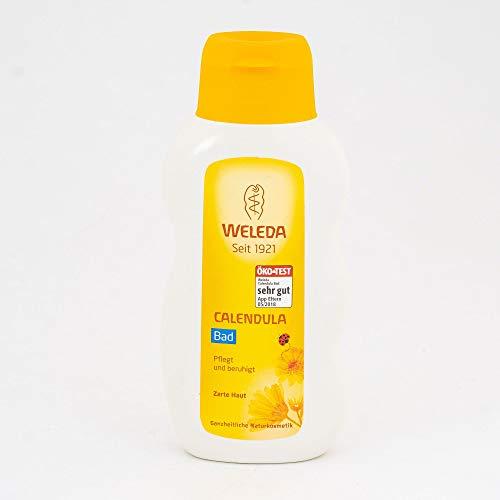 Weleda Baby Calendula Bad (200 Ml)