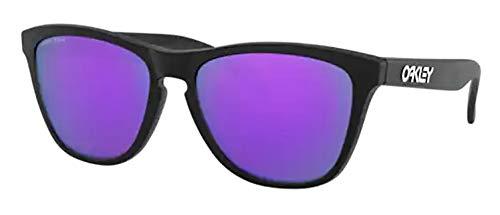 国内正規品 OAKLEY オークリーサングラス フロッグスキン プリズムレンズ OO9245 95 924595 OAKLEY FROGSKINS OO9245-95 サングラス レディース メンズ