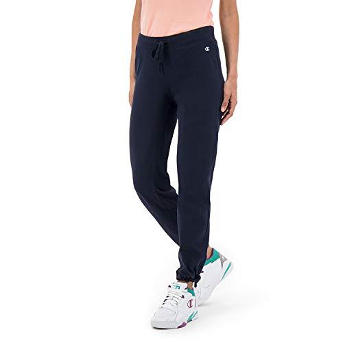 Champion joggingbroek voor dames, gemaakt van jersey, mouwloos