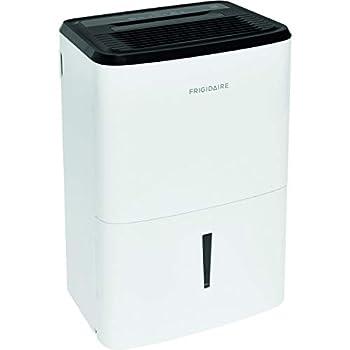 Frigidaire 35 Pint Dehumidifier White