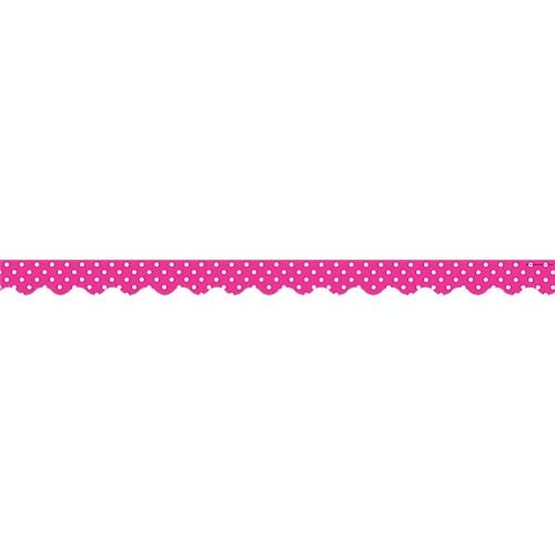 Pink Borders: Amazon.com