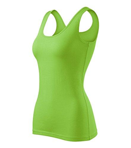 Adler T-Shirt Damentop Triumph Top Größe und Farbe wählbar - (S, apfelgrün)