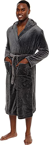 Best bathrobes for him