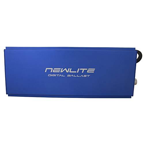 Newlite BALA0019 Balastro Electrónico 400W Regulable con Potenciómet