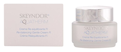 Skeyndor Aquatherm Re Balancing Gentle Cream Fi Tratamiento Facial - 50 ml