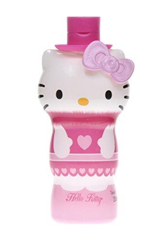 Hello Kitty Duschgel Designflasche 200 ml
